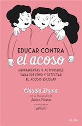 E-book Educar contra el acoso
