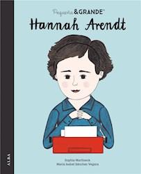 E-book Pequeña & Grande Hannah Arendt