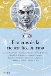E-book Pioneros de la ciencia ficción rusa