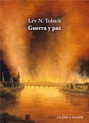 E-book Guerra y paz
