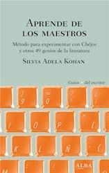 E-book Aprende de los maestros