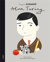 E-book Pequeño & Grande Alan Turing