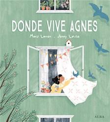 E-book Donde vive Agnes