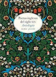 E-book Antología de poetas inglesas del siglo XIX