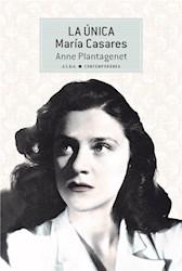 E-book La Única. María Casares