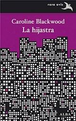 E-book La hijastra