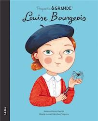 E-book Pequeña & Grande Louise Bourgeois