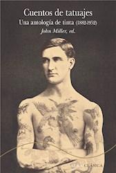 E-book Cuentos de tatuajes