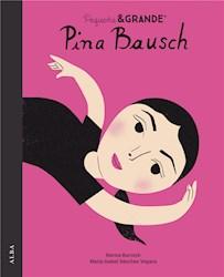 E-book Pequeña y Grande Pina Bausch