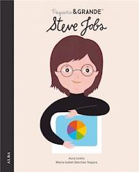 E-book Pequeño y Grande Steve Jobs