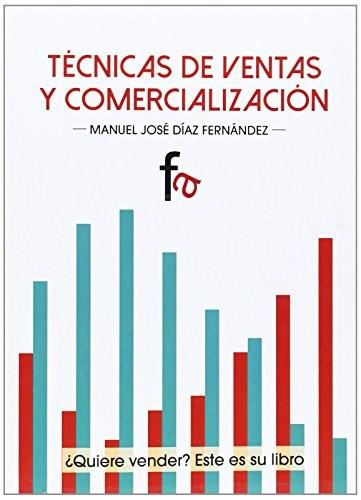 TECNICAS DE VENTAS Y COMERCIALIZACION