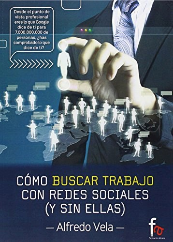 COMO BUSCAR TRABAJO CON REDES SOCIALES (Y SIN ELL