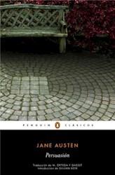 E-book Persuasión (Los mejores clásicos)