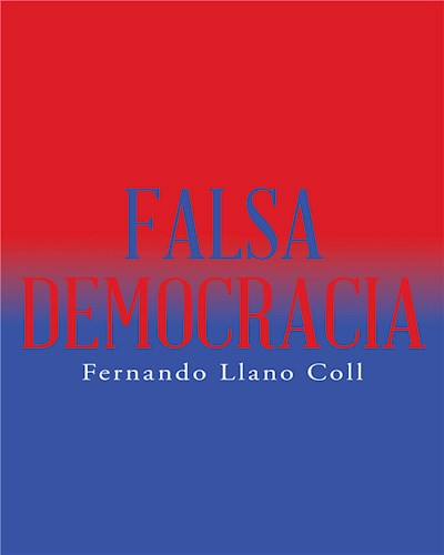 Falsa democracia