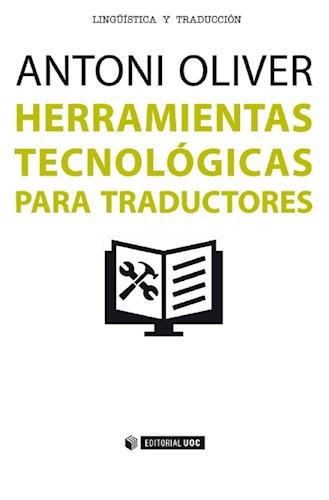 Herramientas tecnológicas para traductores