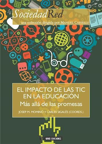 El impacto de las TIC en la educación