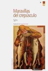 MARAVILLAS DEL CREPUSCULO