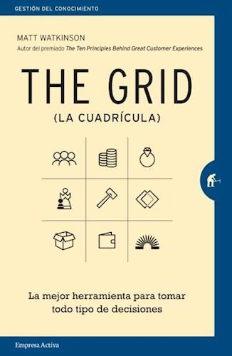 THE GRID (LA CUADRICULA)