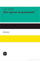 POR QUE NO EL SOCIALISMO?