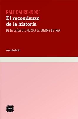 EL RECOMIENZO DE LA HISTORIA