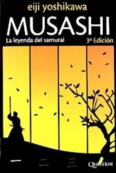 MUSASHI-LA LEYENDA DEL SAMURAI