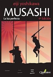 MUSASHI - LA LUZ PERFECTA