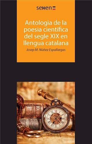 Antologia de la poesia científica del segle XIX en llengua catalana