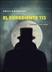 EL EXPEDIENTE 113