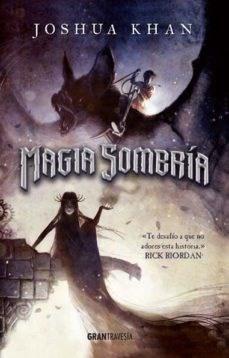 MAGIA SOMBRIA 1