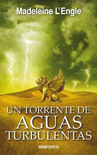 UN TORRENTE DE AGUAS TURBIAS