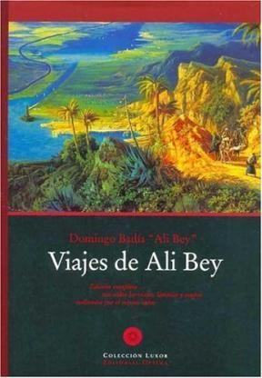 VIAJES DE ALI BEY