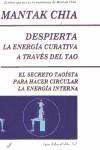 DESPIERTA ENERGIA CURATIVA A TRAVES DEL TAO (EDL)