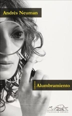 ALUMBRAMIENTO (CUENTOS)