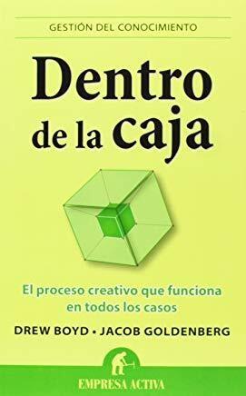 DENTRO DE LA CAJA