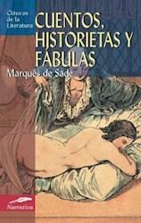 CUENTOS, HISTORIETAS Y FABULAS