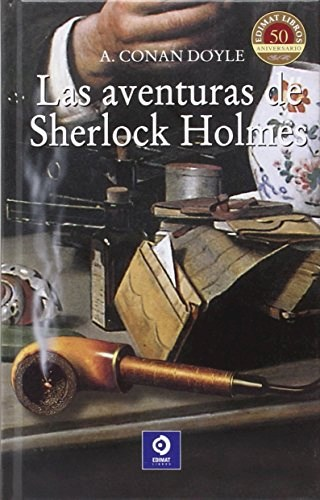 AVENTURAS DE SHERLOCK HOLMES LAS ( TD )