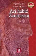 ASI HABLO ZARATUSTRA ( TD )