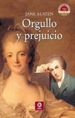 ORGULLO Y PREJUICIO ( TD )