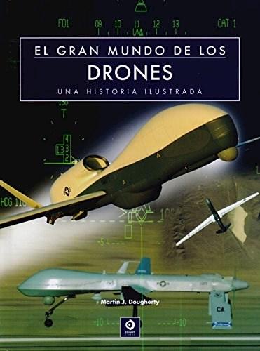 GRAN MUNDO DE LOS DRONES