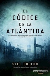 CODICE DE LA ATLANTICA - EXPRES