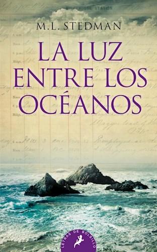 LUZ ENTRE LOS OCEANOS