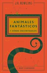 ANIMALES FANTASTICOS Y DONDE ENCONTRARLOS (NUEVA