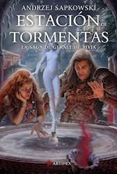 ESTACION DE TORMENTAS