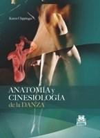 ANATOMIA Y KINESIOLOGIA DE LA DANZA