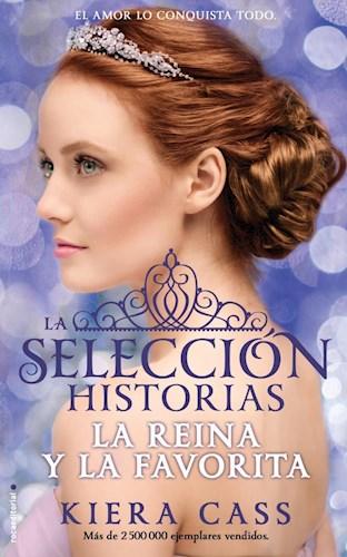 REINA Y LA FAVORITA.HISTORIAS DE LA SEL1