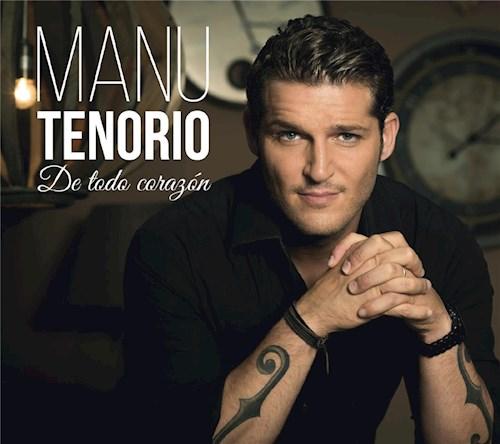 Manu Tenorio; De todo corazón