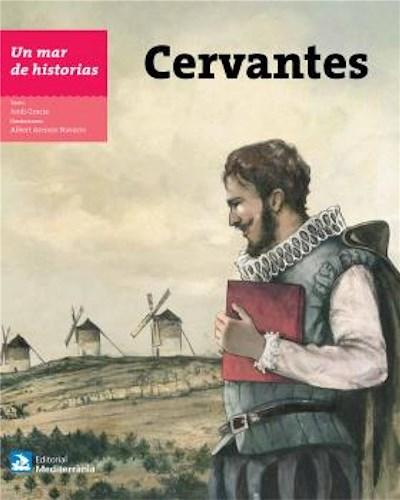 Un mar de historias: Cervantes
