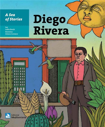 A Sea of Stories: Diego Rivera