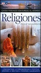 RELIGIONES - GUIA VISUAL