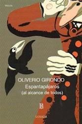 ESPANTAPAJAROS (AL ALCANCE DE TODOS)